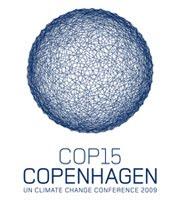 COP15 Copenhagen (poster) in Bangkok, Thailand