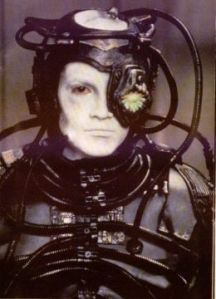 Borg - Star Trek: Next Generation