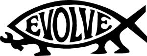 Evolve Fish