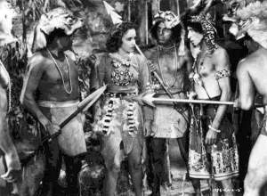 Jungle Girl (1941)