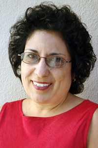 Patricia Zavella, professor and chair of Latin American and Latino studies at UCSC