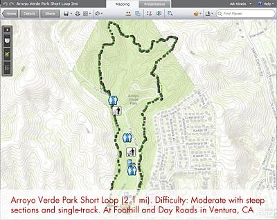 Arroyo Verde Park in Ventura, CA