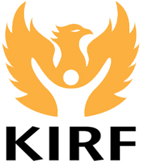 Kirwin International Relief Foundation logo (registered)